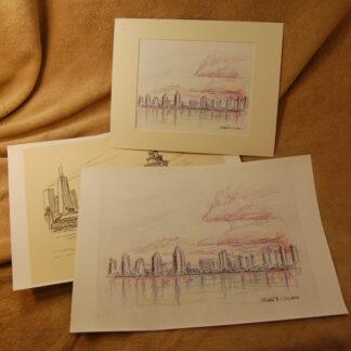 Studio Art Commissions