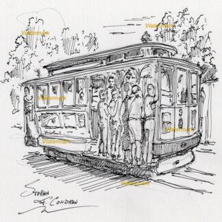 San Francisco Trolleys
