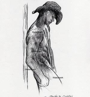 Male Figure Art And Prints
