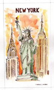 Torkia Apparel & Pet New York City.