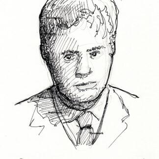 Paul Manafort's jail boss