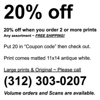 Discounts On Art And Prints