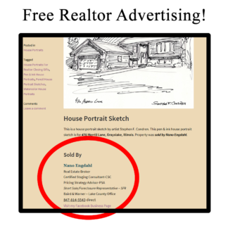 Free Realtor advertising