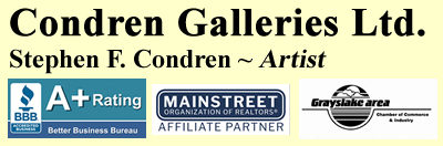 Condren Galleries Ltd.