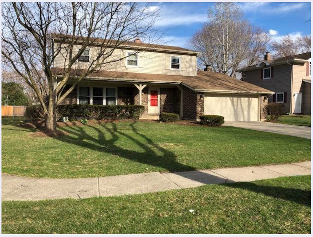 1016 Michaels Lane, Libertyville, IL 60048