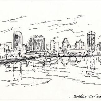 Baltimore Pen Ink